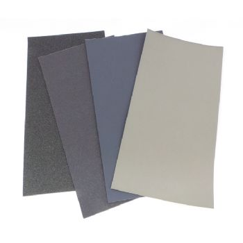 Micromesh nib polishing abrasives pack